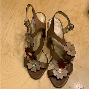 Authentic Michael Kors high heels